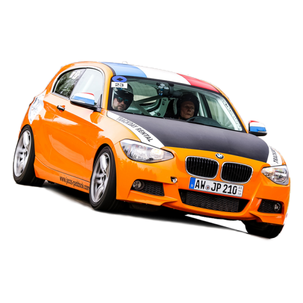 BMW 125i LHD