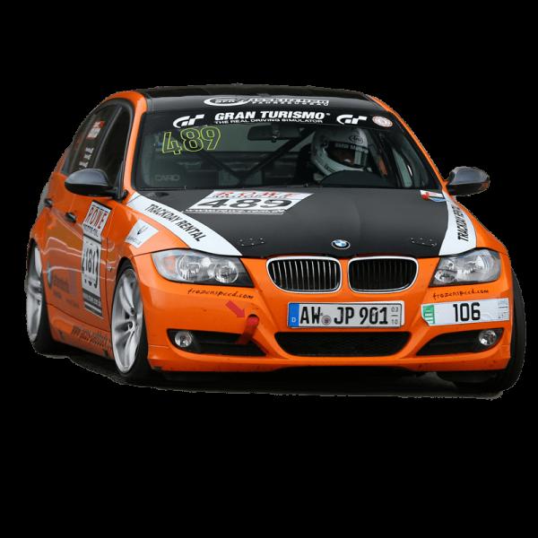 BMW 325i LHD