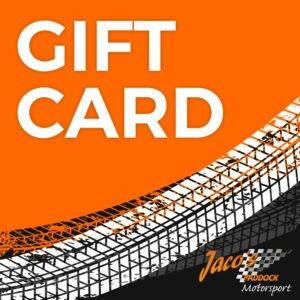Jacos Paddock Gift Card